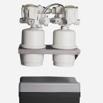 Delta Duplex Unit waterverzachter